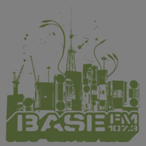 Base City - AS Colour MAPLE TEE Design