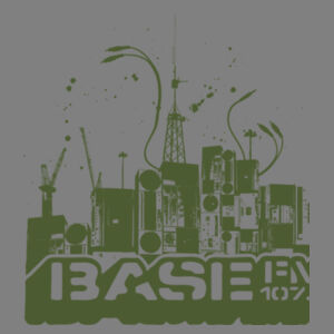 Base City - - AS Colour KIDS TEE Design