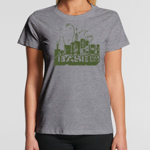 Base City - AS Colour MAPLE TEE Thumbnail