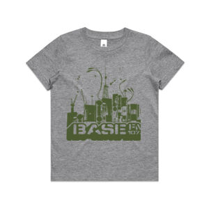 Base City - - AS Colour KIDS TEE Thumbnail
